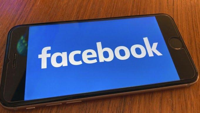 Facebook, Instagram down